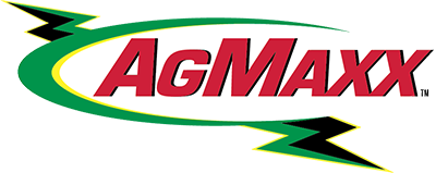 AgMaxx Logo With Trademark
