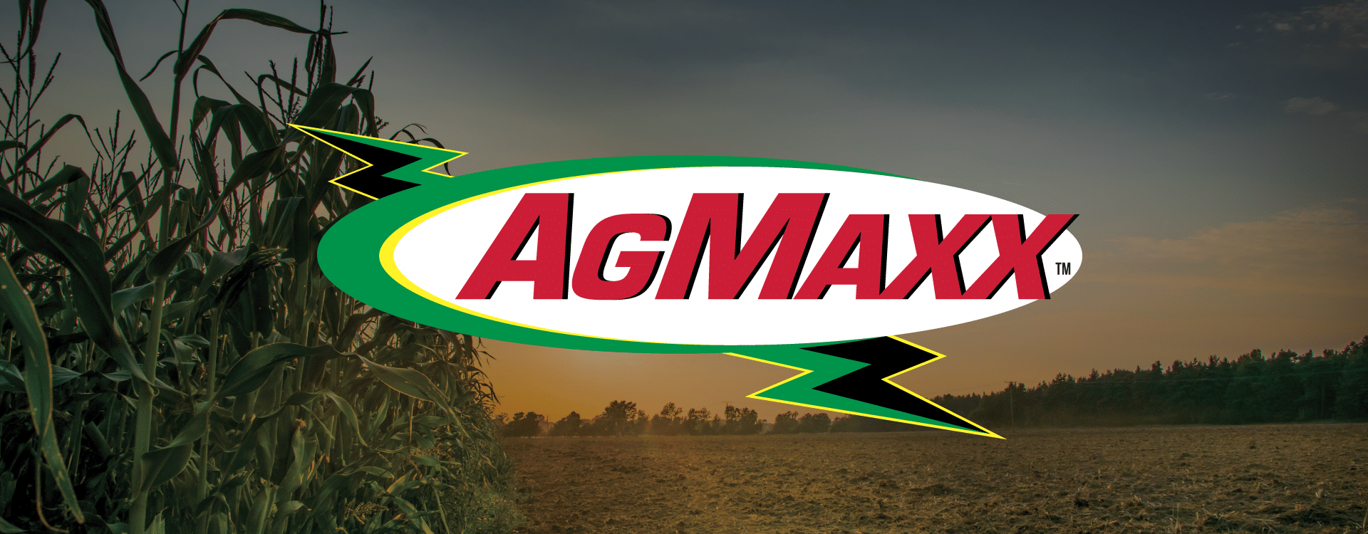 AgMaxx Main Slider